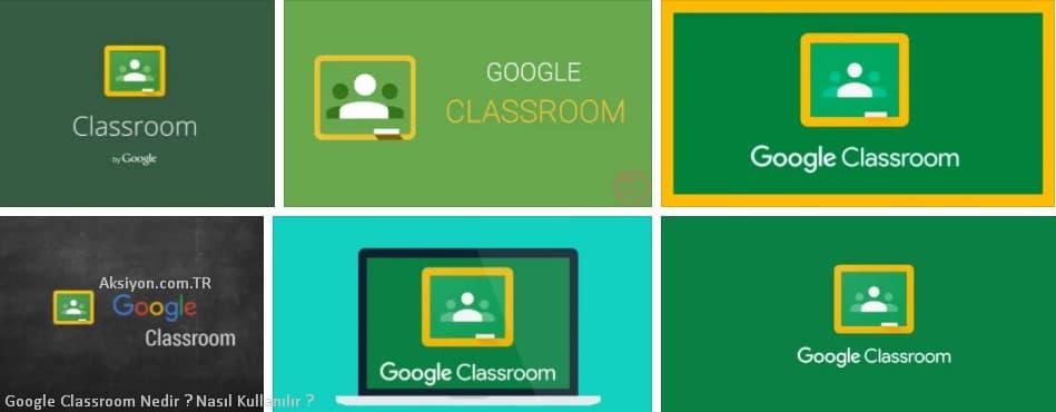 Google Classroom Nedir