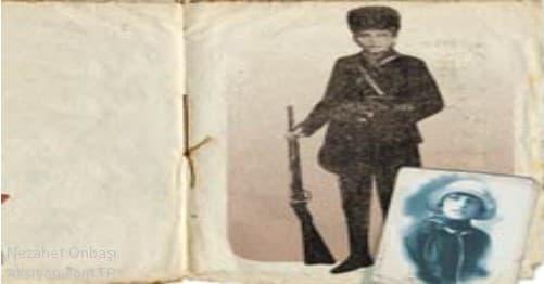 İlk İstiklâl Madalyası bir çocuğundu