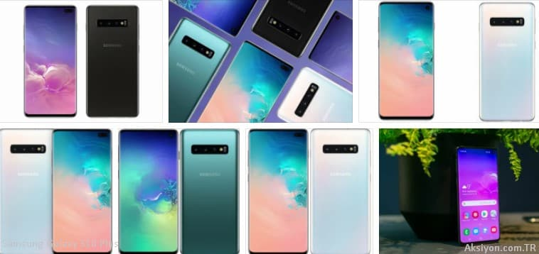Samsung Galaxy S10 Plus İncelemesi