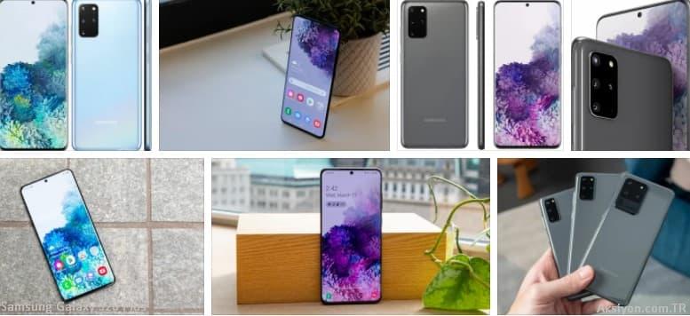 Samsung Galaxy S20 Plus İncelemesi