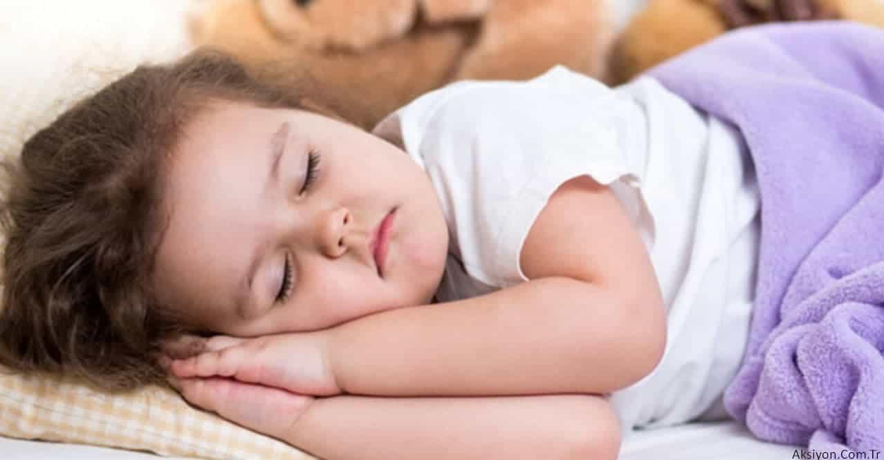 Çocuklarda Uyku Sorunlarının Nedenleri Nedir ?