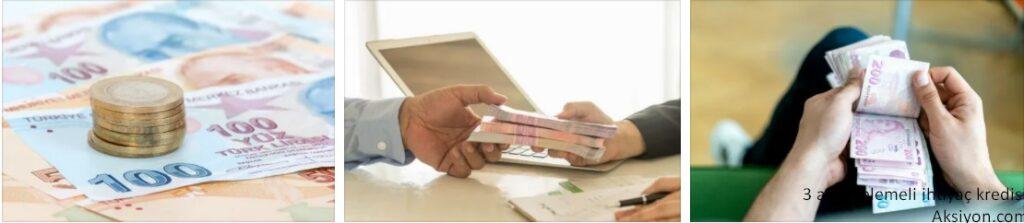 Hangi Banka Ertelemeli İhtiyaç Kredisi Veriyor ?