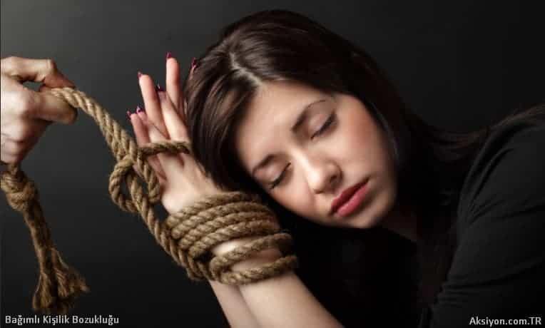 Bağımlı Kişilik Bozukluğu Nedir ? Nasıl Tedavi Edilir ?
