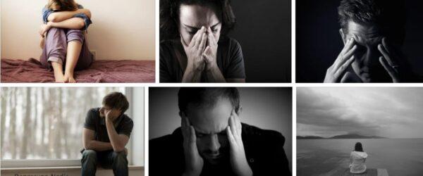 Depresyon Nedir? Depresyon Belirtileri ve Depresyon Tedavisi nasıldır ?
