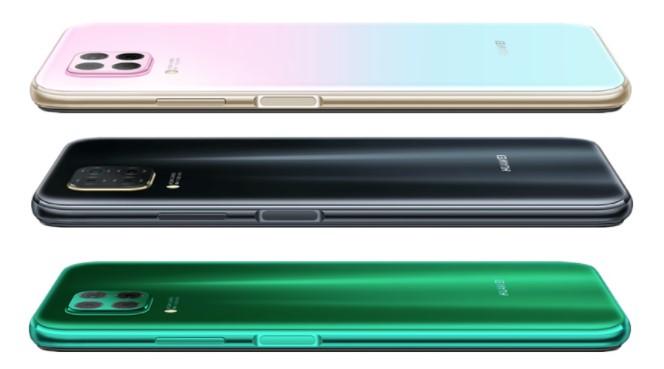 Huawei P40 Lite Özellikleri ve İncelemesi