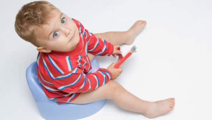 Çocuklarda Kabızlığın Sebepleri ve Tedavi Yöntemleri