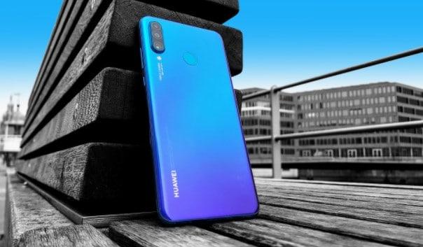 Huawei P30 Lite Özellikleri ve İncelemesi