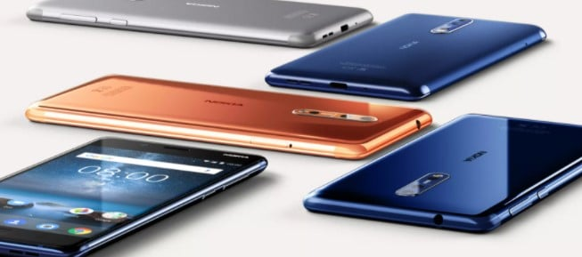 Nokia 8 Özellikleri ve Fiyatı