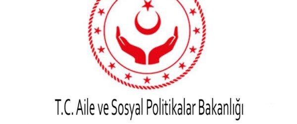 Aile ve Sosyal Politikalar Bakanlığı Yardım Başvurusu