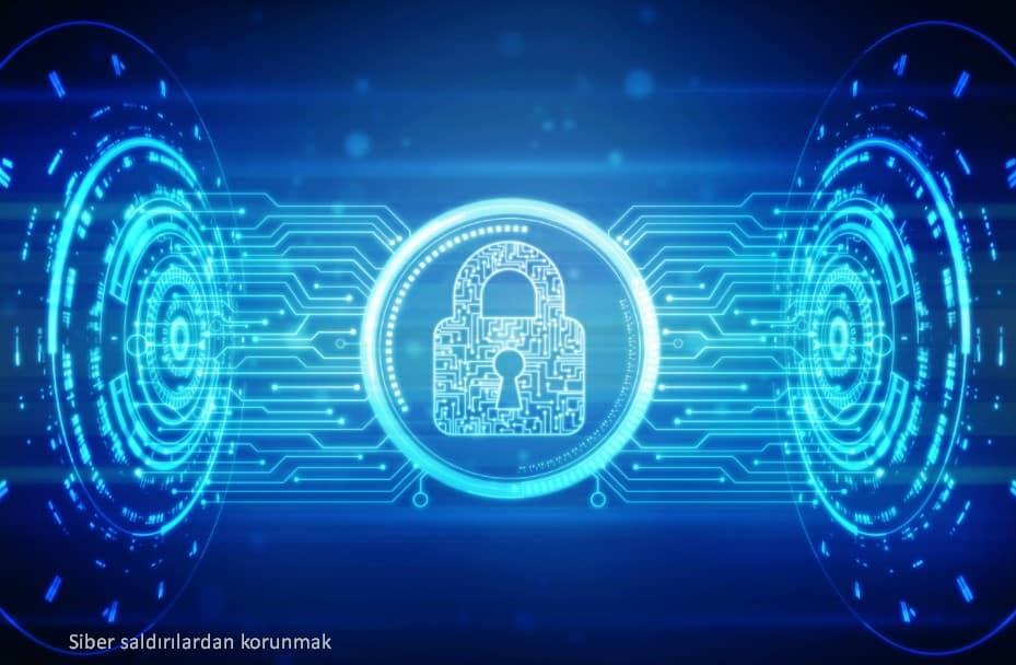 Cihazlarınızı Siber Saldırılara Karşı Korumanın Yolları