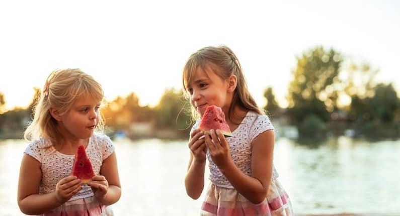 Çocuklarda Gıda Zehirlenmesi