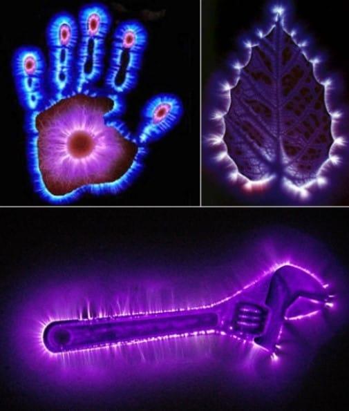 Aura Fenomeninin Farkında Mısınız ?