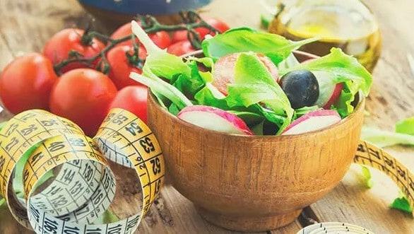 Sağlıklı Kilo Vermek İçin Beslenme İpuçları